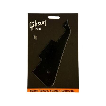 Gibson Les Paul Siyah Pickguard - Thumbnail