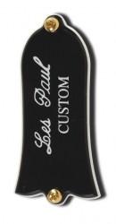 Gibson - Gibson PRTR-020 Truss Rod Cover LP Custom