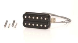 """Gibson 490T """"Modern Classic"""" Humbucker Köprü Manyetiği (Double Black)"""