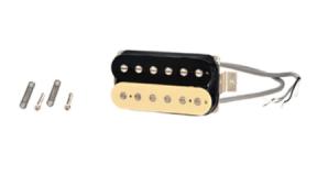 "Gibson 490R ""Modern Classic"" Sap Manyetiği (Zebra)"