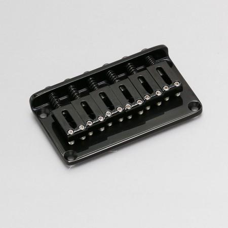 Gotoh - Gotoh GTC-101-BK Black Hardtail Gitar Köprüsü