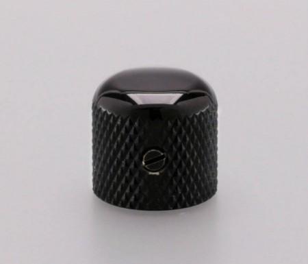 Gotoh - Gotoh VK1-19B Dome İçi Döküm Black Knob
