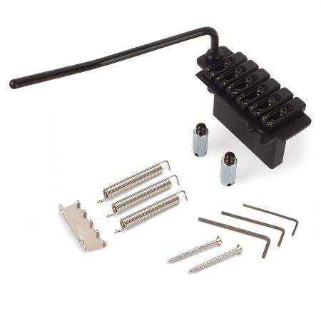 Gotoh - Gotoh VS100N-HB Black Wilkinson Tremolo Sistemi