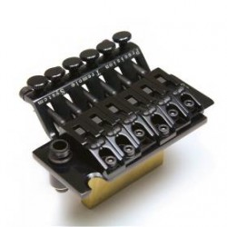 GraphTech - GraphTech PS-0080-B0 Floyd Rose Style Bridge