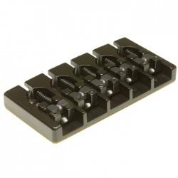 Graphtech PN-8370-B5 Hipshot Stil 5 Telli Bas Gitar Köprüsü-Piezolu