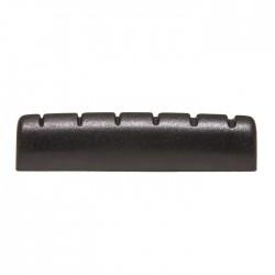 GraphTech - Graphtech PT-6060-00 BlackTusq XL Epiphone &Gibson Stil Düz Tabanlı Siyah Üst Eşik