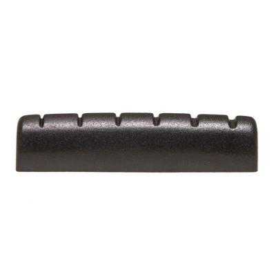 Graphtech PT-6060-00 BlackTusq XL Epiphone &Gibson Stil Düz Tabanlı Siyah Üst Eşik
