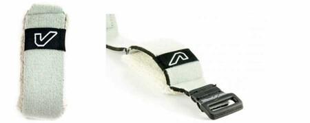 Gruv Gear - Gruv Gear Fretwrap Beyaz – Medium