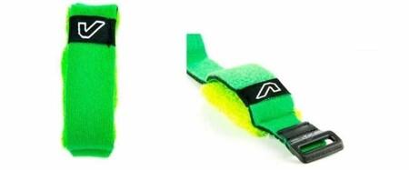 Gruv Gear - Gruv Gear Fretwrap Yeşil – Large