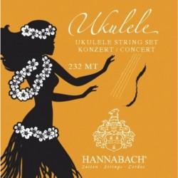 Hannabach - Hannabach 232MT Consert Ukulele Teli
