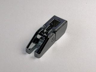 İbanez - İbanez 2ED22K Cosmo-Black Floyd Rose Tekli Saddle