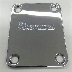 İbanez - İbanez 4PT1CGNJC Logolu Neck Plate