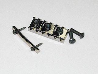 İbanez - İbanez 2LN1BR43K Floyd Rose Locking Nut Üst Eşik Kilit Sistemi
