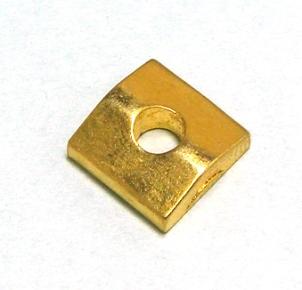 İbanez - İbanez 2LN2-2G Gold Kilitli Üst Eşik Tek Basınç Pedi