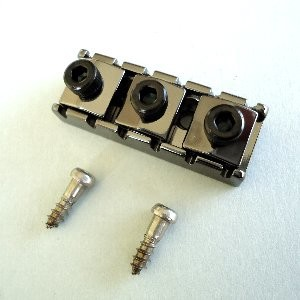 İbanez - İbanez 2LN3YAA005 43 mm Barless R430 Locking Nut