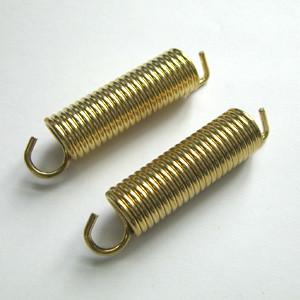İbanez - Ibanez 2SUX5BA005 Gold Tremolo SynchroniZR ZR2 Spring 2'li