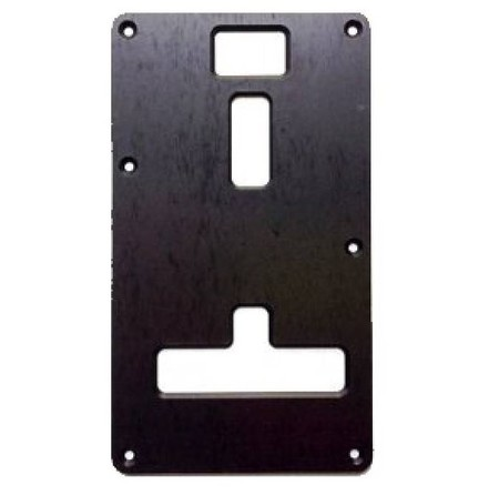 İbanez - İbanez 4PT00A0025 SynchroniZR Tremolo Cavity Plate