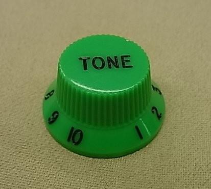 İbanez - Ibanez Hat Type Green Tone Knob Tek