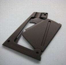 İbanez - İbanez Jem 4PT3XA0002 Açılabilir Truss Rod Kapağı