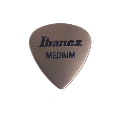 İbanez - Ibanez Metal Series BCE16M-HTN Plectra Medium Gitar Penası 6'lı Set