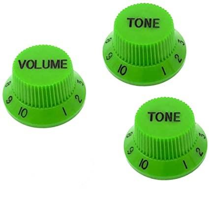 İbanez - İbanez Original 2 Tone-1 Wolüme Potans Düğmesi