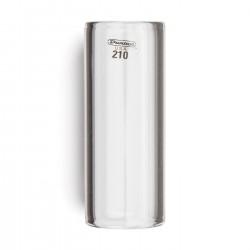 Jim Dunlop - Jim Dunlop 210 Glass & Cam Medium Slide
