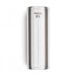 Jim Dunlop - Jim Dunlop 211 Glass & Cam Small Slide