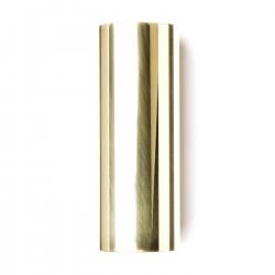 Jim Dunlop - Jim Dunlop 222 Brass & Gold Medium Slide
