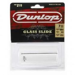 Jim Dunlop 211 Glass & Cam (7 Ring) Small Slide - Thumbnail