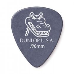 Jim Dunlop - Jim Dunlop 417P-1 Gator Grip .96mm Pena