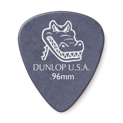 Jim Dunlop 417P-1 Gator Grip .96mm Pena
