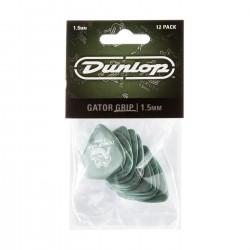 Jim Dunlop - Jim Dunlop 417P Gator Grip 1.5mm 12'li Pena Seti