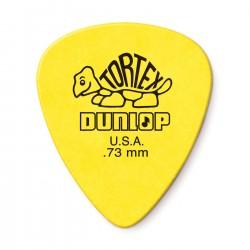 Jim Dunlop - Jim Dunlop 418P-1 Tortex .73mm Standart Pena