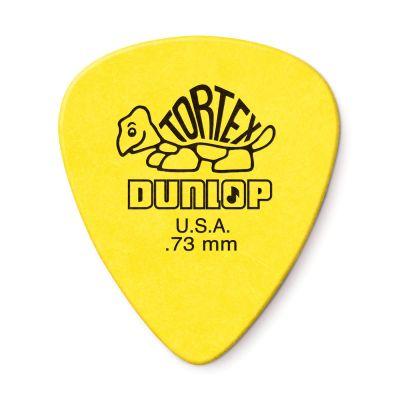Jim Dunlop 418P-1 Tortex .73mm Standart Pena
