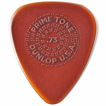 Jim Dunlop - Jim Dunlop 510P.73 Primetone 0.73mm Standard Pena
