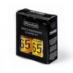 Jim Dunlop - Jim Dunlop 6503 Gövde ve Klavye Temizlik Seti