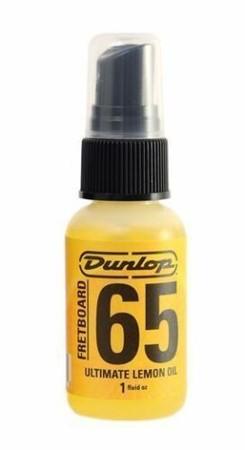 Jim Dunlop - Jim Dunlop 6551J Limon Yağı Küçük Boy