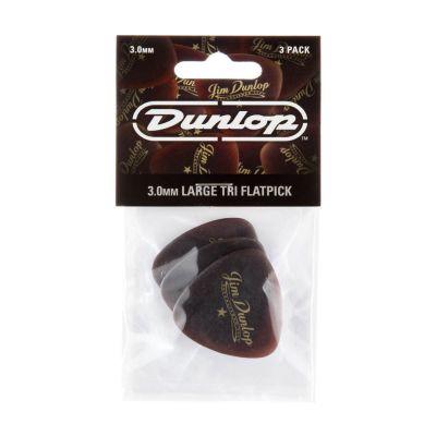 Jim Dunlop Americana 3.0mm 3'lü Pena Seti