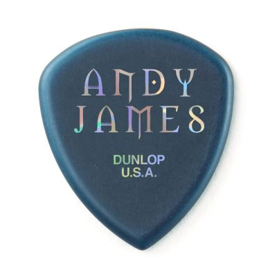 Jim Dunlop Andy James Flow Jumbo Pena
