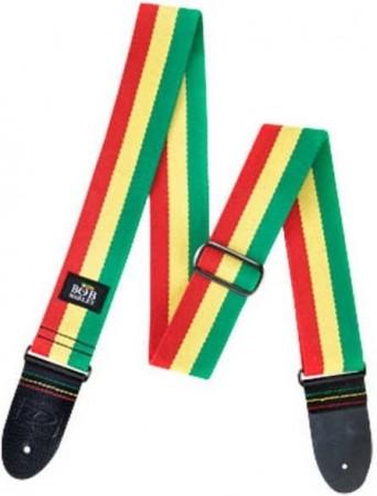 Jim Dunlop - Jim Dunlop BOB04 BOB04 Bob Marley Gitar Askısı
