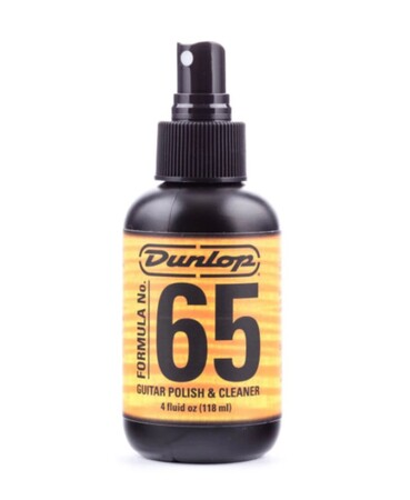 Jim Dunlop - Jim Dunlop Formula 65 Guıtar Polısh And Cleaner