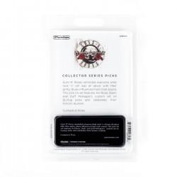 Jim Dunlop GNR002 0.73mmGuns'N Roses 6'lı Pena Seti - Thumbnail