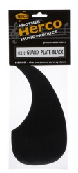 Jim Dunlop - Jim Dunlop & Herco Akustik Pickguard HE232 (Siyah)