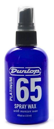 Jim Dunlop - Jim Dunlop P65WX4 Platinum 65 Wax Spray Gövde Temizleyicisi