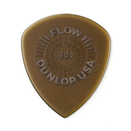 Jim Dunlop - Jim Dunlop Standart 549R.88 Flow Gitar Penası