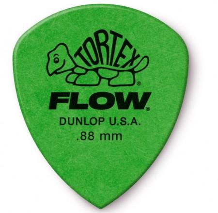 Jim Dunlop - Jim Dunlop Tortex Flow 88mm Gitar Penası