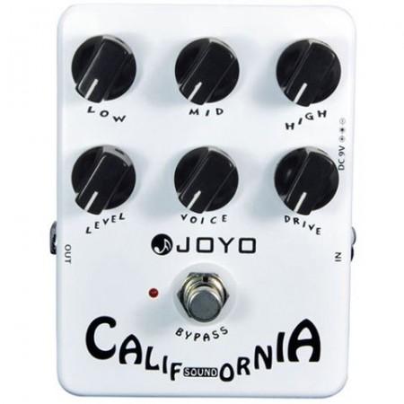 Joyo - Joyo JF15 California Sound Overdrive Pedalı