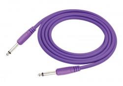 Kirlin - Kirlin IC-241 Mor 6 Metre Enstrüman Kablosu