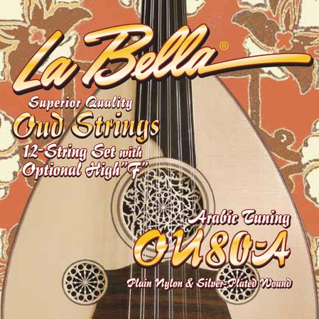 La Bella - Labella Arap Ud Teli-OU80A