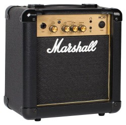 Marshall - Marshall MG10G 10W 1x6.5'' Combo Elektro Gitar Amfisi